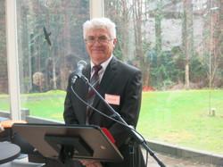 A.Kostka, President Tri-City Polonez