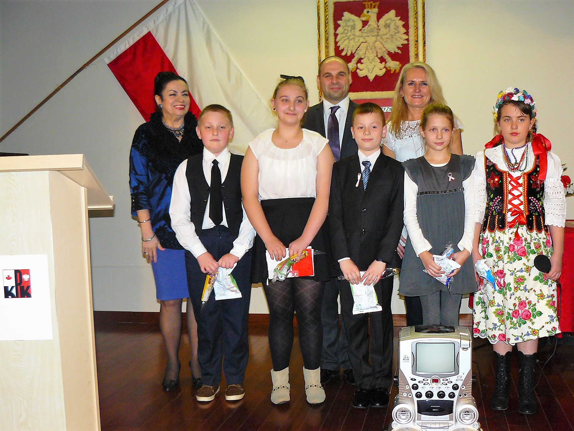 Polish Saturda School Surrey