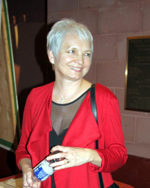 Mira Suchecki