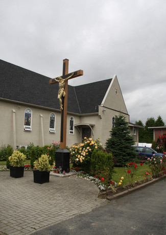 St. Casimir's Church in Vancouver