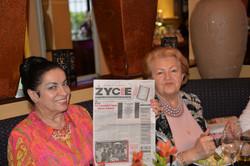 Last published 'Takie Zycie'