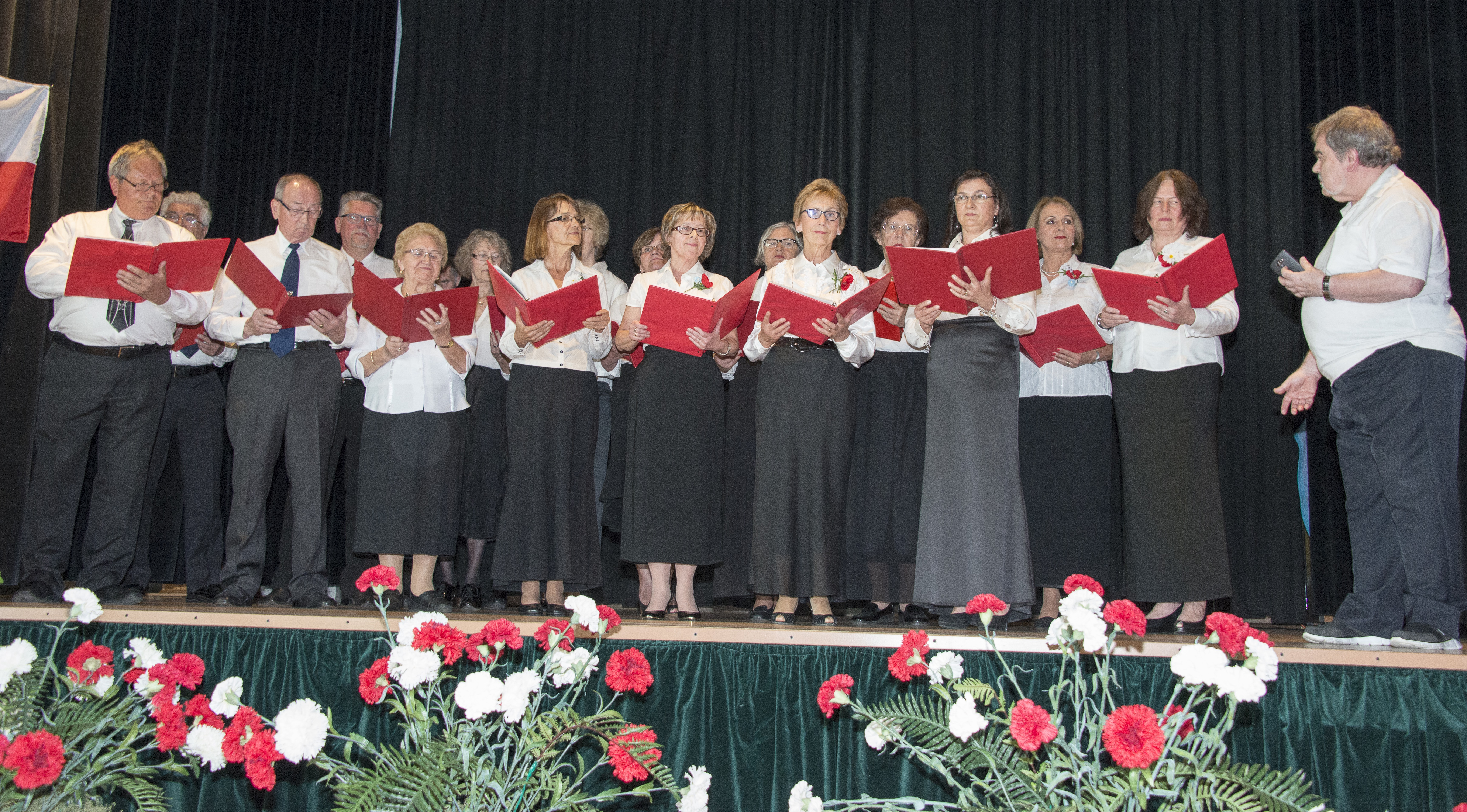 The Choir 'Polish Tunes'