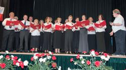 The Choir 'Polish Tunes'
