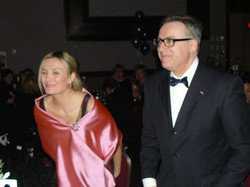 Consul General RP with his wife