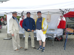 Vancouver Sailing Club