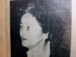 Krystyna Dzieciolowa - Poetka