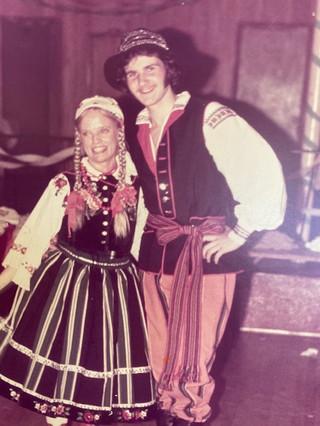 1977 performance in Zgoda