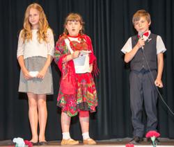 Talented Kids from Surrey School