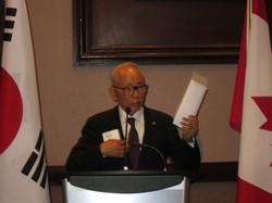 Mr. Ron Sui ( Board of TTL )