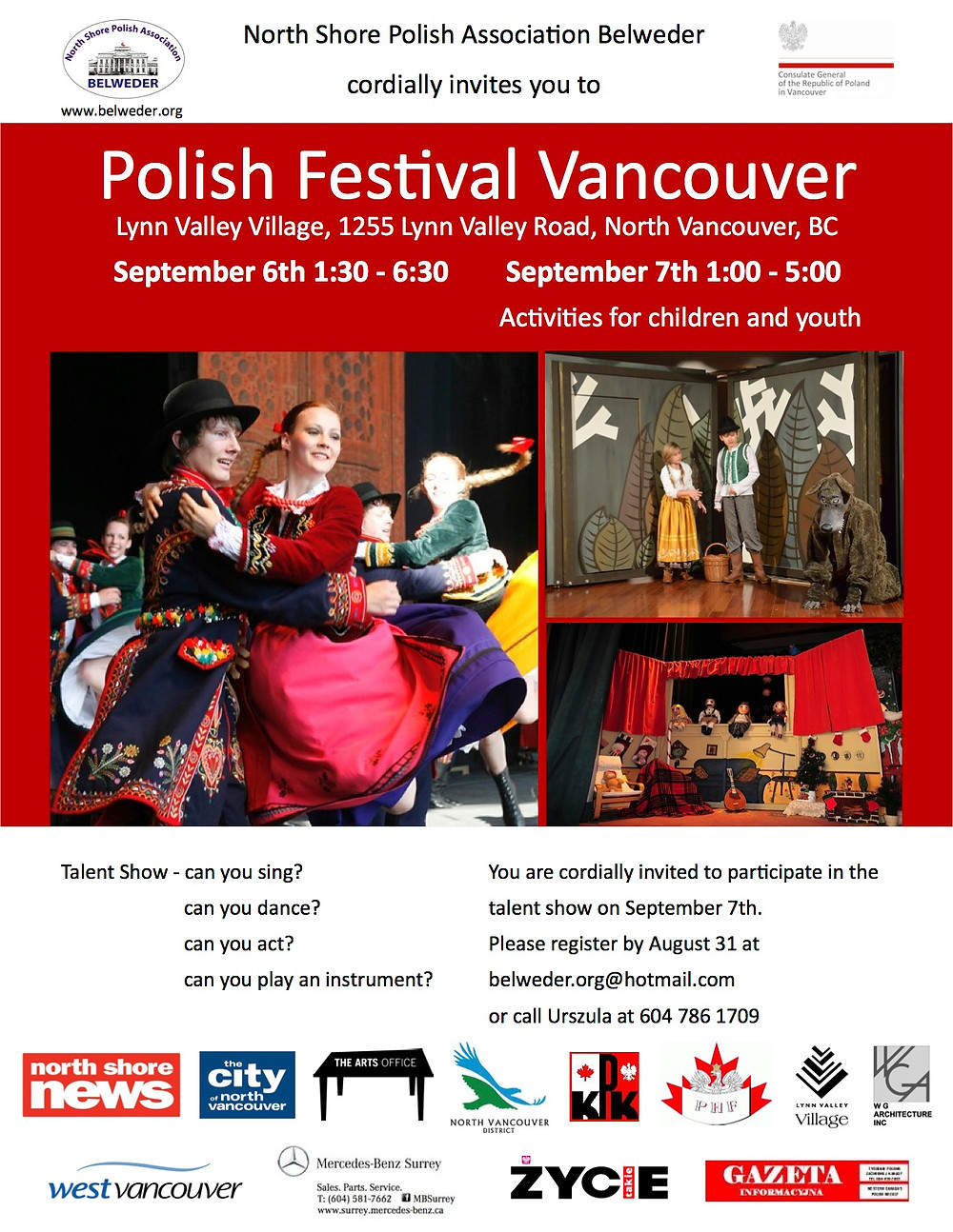 Polish Festival Vancouver 2014 Talent.jpg