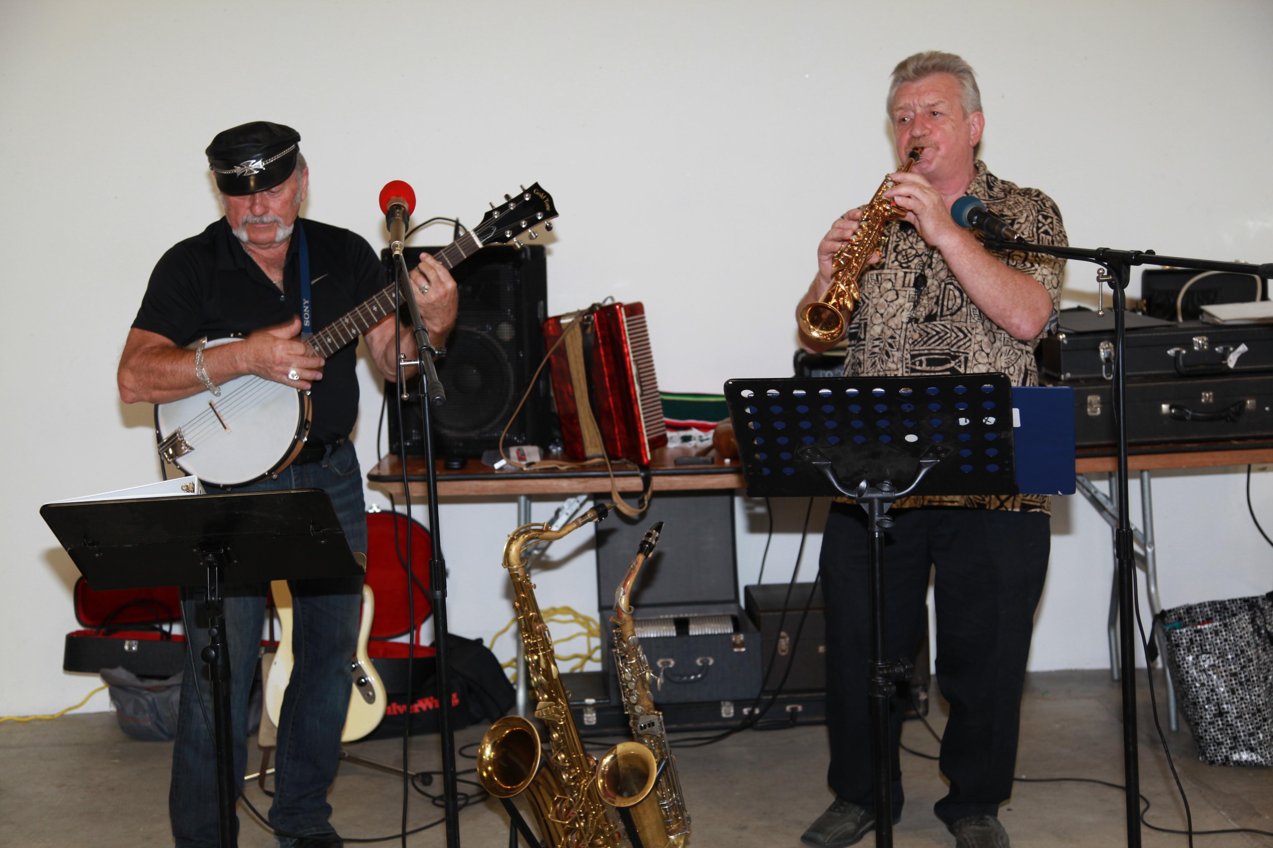 Gra Eddie Gacek Band