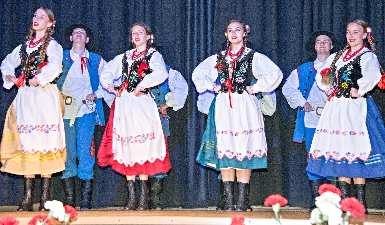 Polonez Dance Group