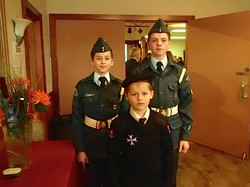 Polish Cadets
