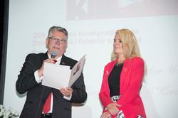 Presenting the KPK Pin Award
