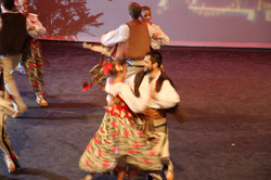 Goralski Taniec