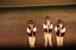 Goralik - tance Zywieckie