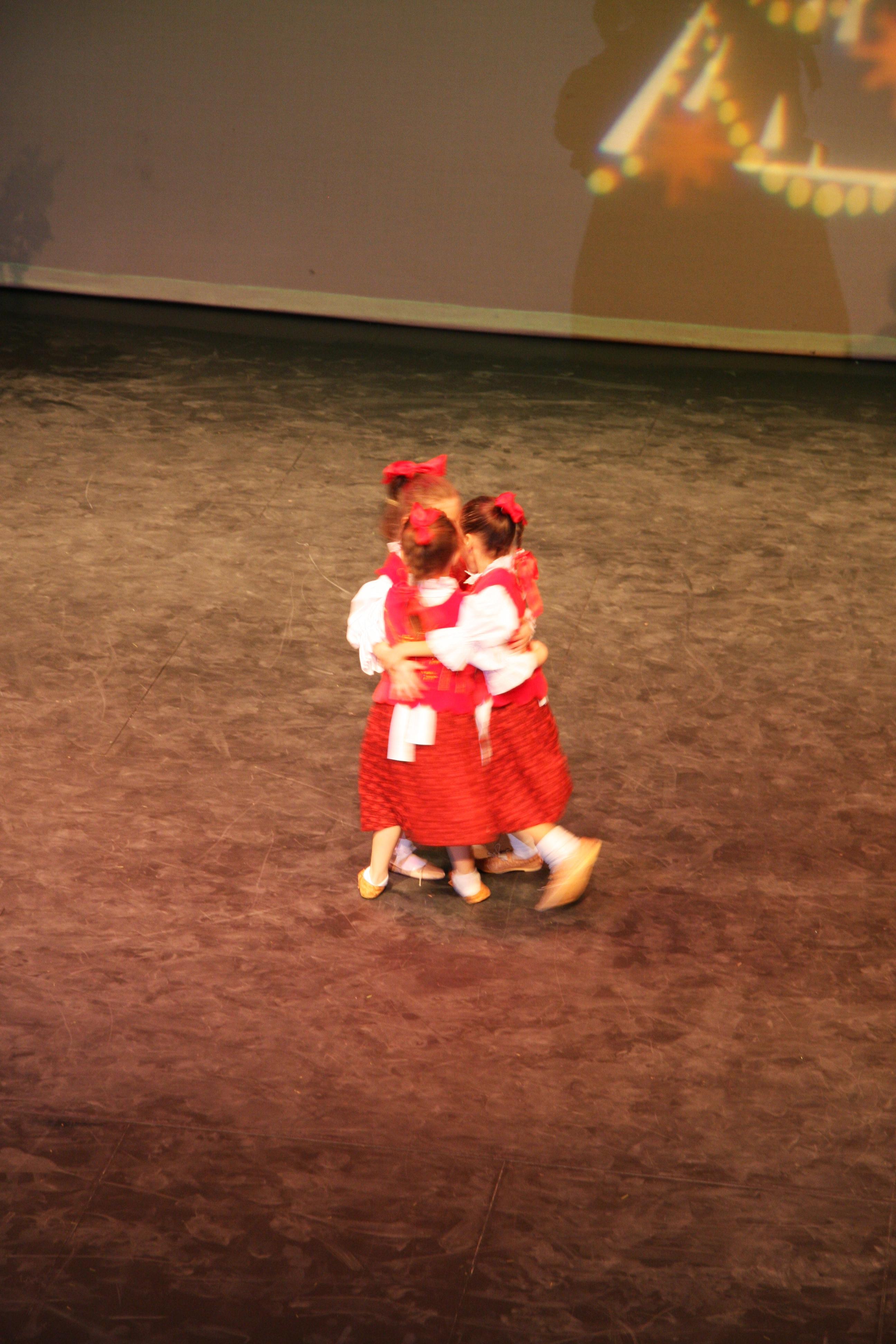 Tance Zywieckie