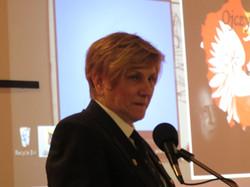 E. Skrzymowska, President