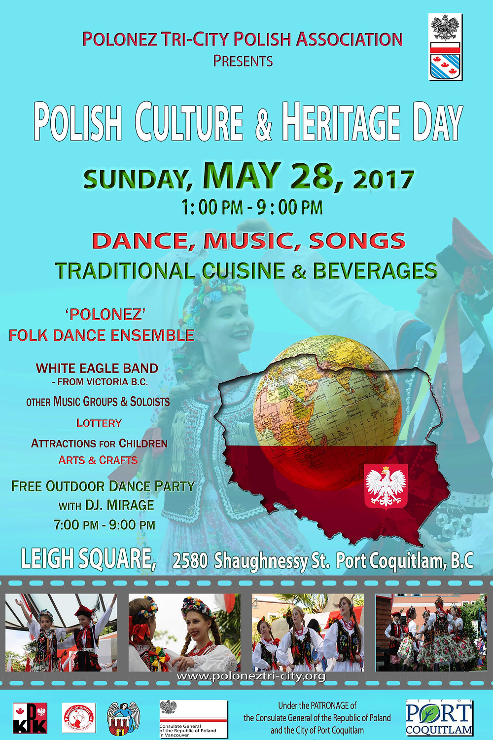 Polish Culture and Heritage Day