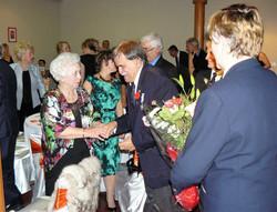 S. Stawecka - 87th Birthday
