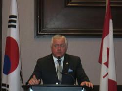 Chairman TTL Ludwik Klimkowski