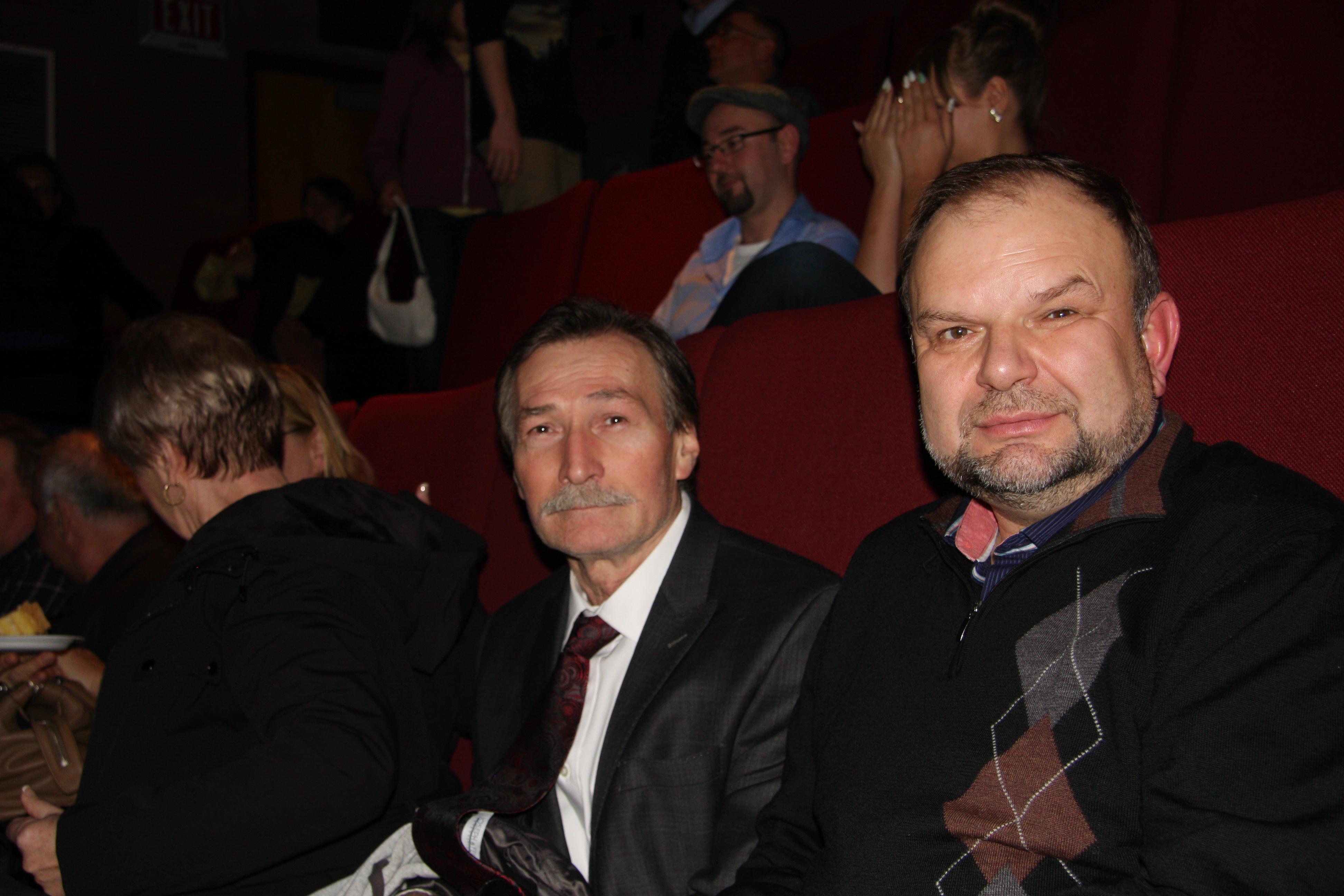 A. Kopczynski, D. Gagracz