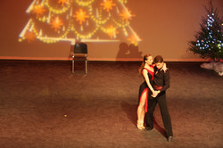 Tango - Emilia and Olaf