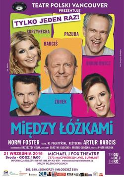 Polski plakat LAST
