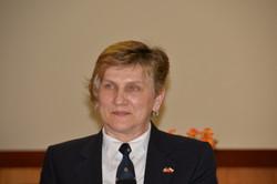 E. Skrzymowska, President SPK