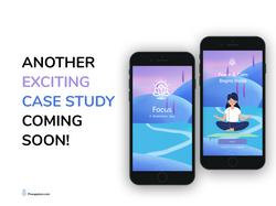 Focus Meditation App