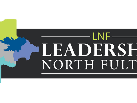 Leadership North Fulton Recognizes 2021 Graduate Alex Battle