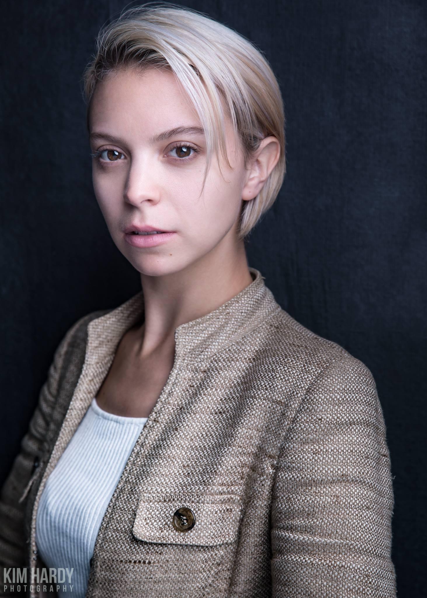 Kylie Babbington