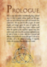 Sons of Exodus Prologue