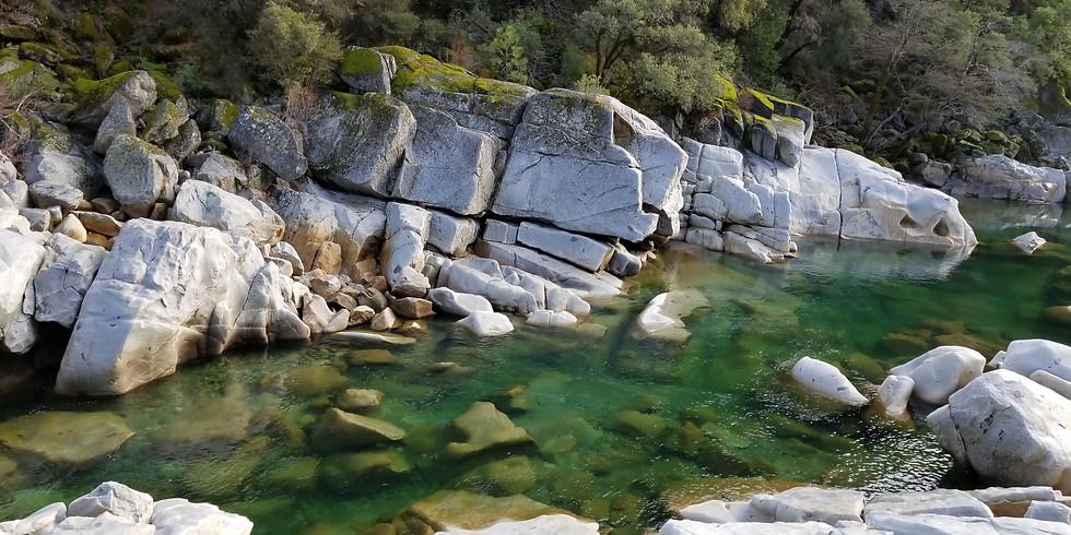 Sierra Nevada Sisterhood Retreat