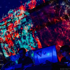 Intervals Festival, 2016