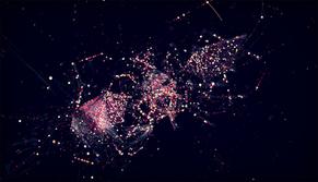 Realtime generative graphics