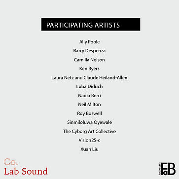 Co.lab sound instgram poster and artist names4.jpg
