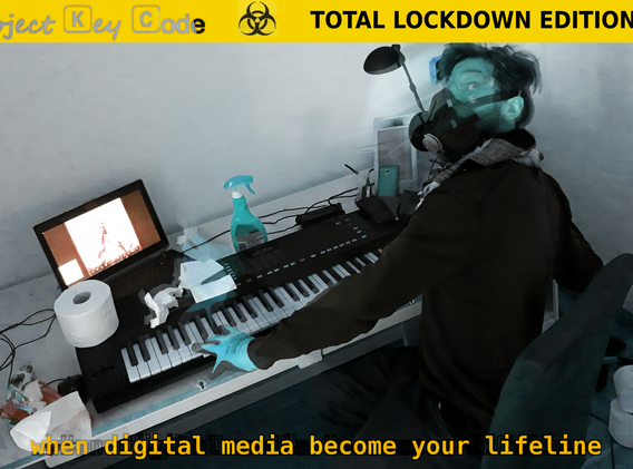 Project Key Code total lockdown.promotio