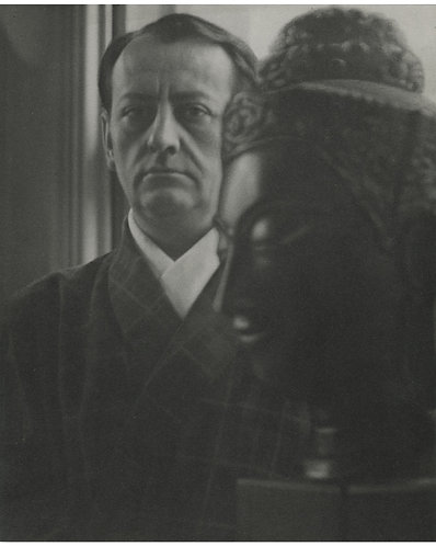 ROGER PARRY (1905-1977) – « ANDRE MALRAUX »