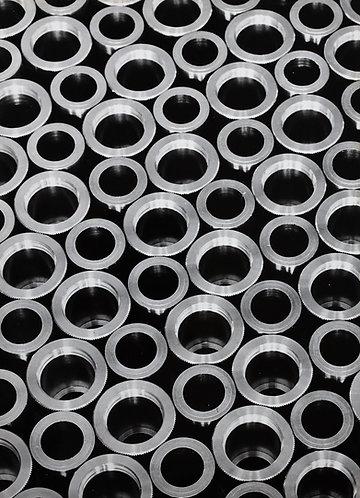 PHOTOGRAPHE AUTRICHIEN (XX) - « Roulements à billes »