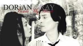 Dorian Gray, producteur et artiste complet, son nouveau clip est signé Frédéric Vignale