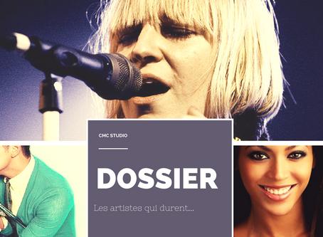 Bruno Mars, Sia, Beyoncé, Justin Timberlake : les secrets du succès planétaire des artistes qui dure