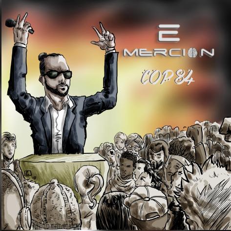 pochette e-mercion