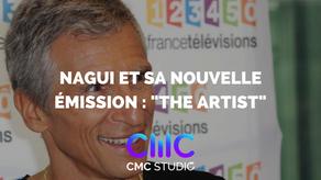 """Nagui au commande de """"The Artist"""", une nouvelle émission musicale sur France 2 !"""