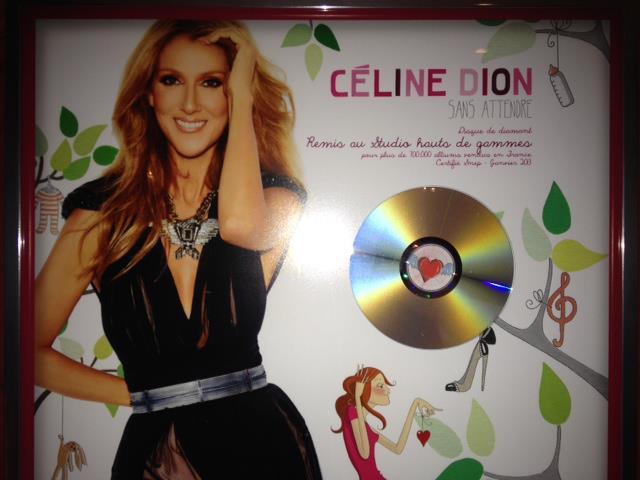 Céline_Dion_DISQUE_DE_DIAMANT