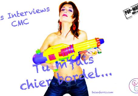 Les Interviews CMC / Belen Ferris