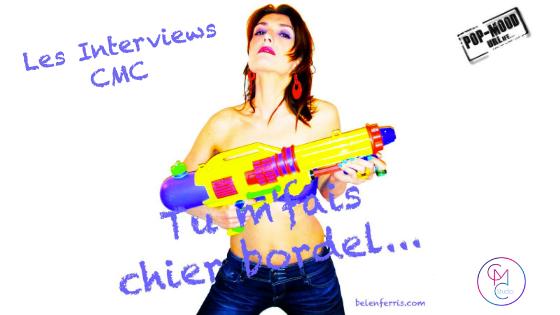 Les interviews CMC
