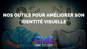 Nos outils gratuits pour améliorer son identité visuelle en tant qu'artiste