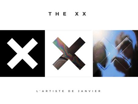 Artiste de Janvier : The XX