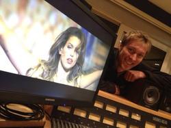 Raphael Auclair mixe dvd TAL